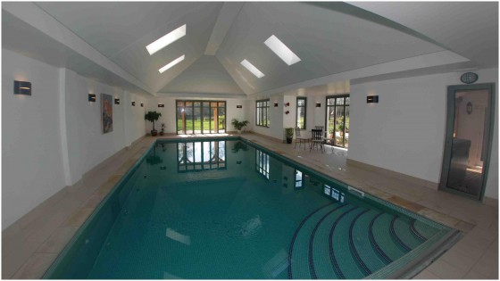 Indoor Swimming Pool By PB Properties